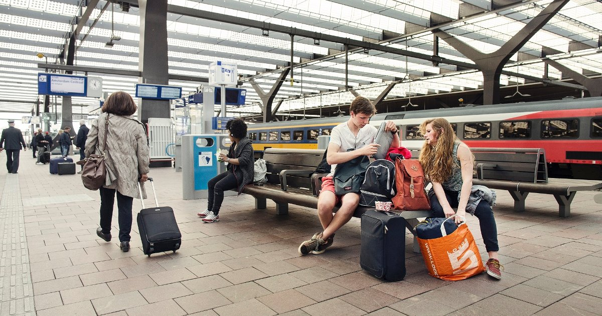 Luggage Travel Information Ns